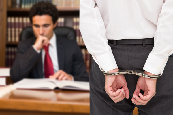 Experienced Violent Crimes Lawyer Saving you from Conviction