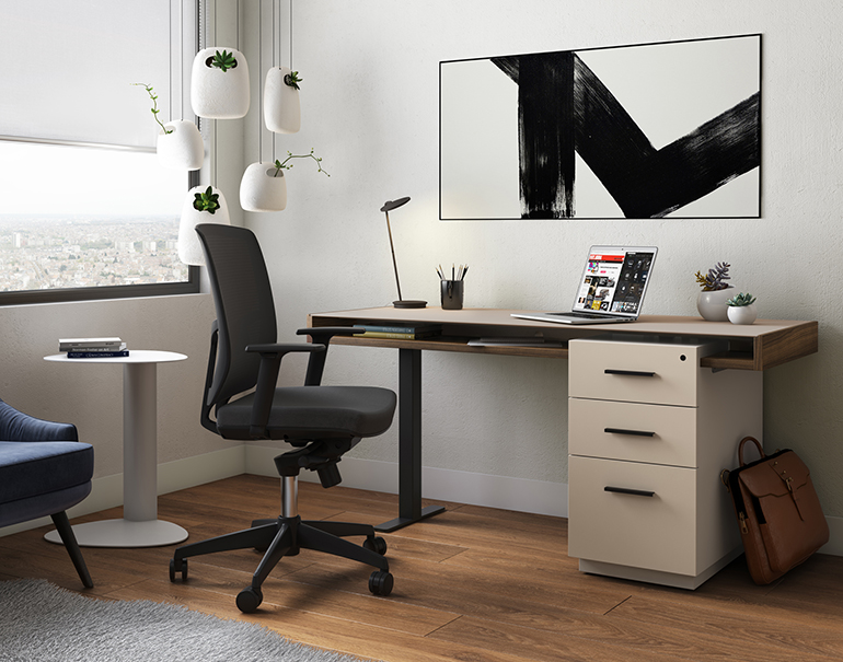 Perfect Furniture Selection for the Perfect Office