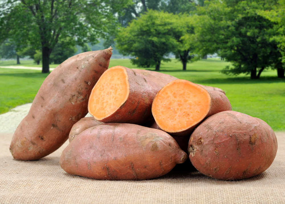 What Is The Nutritional Value Of Sweet Potato?