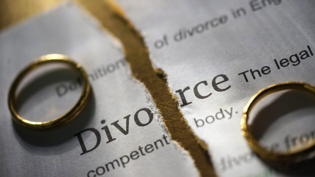 Essential Things You Must Know Before you File a Divorce