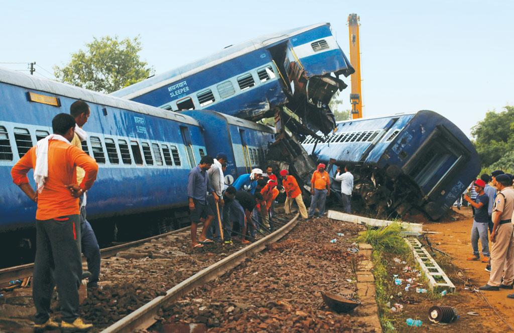 Should you Hire a Train Accident Attorney?