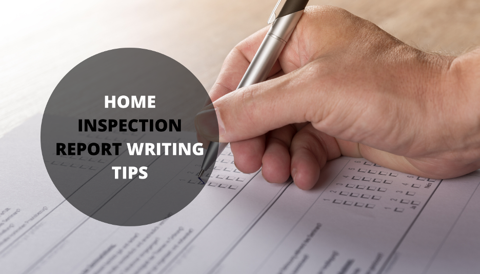 Inspection Report Writing: Best Practices To Follow