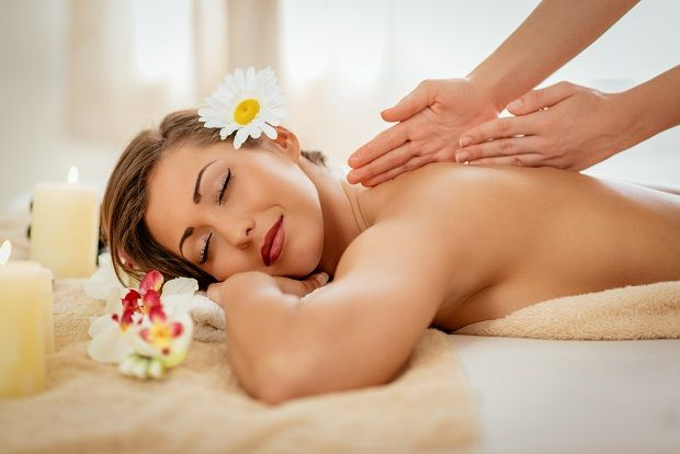 What is special in Daejeon business trip massage?