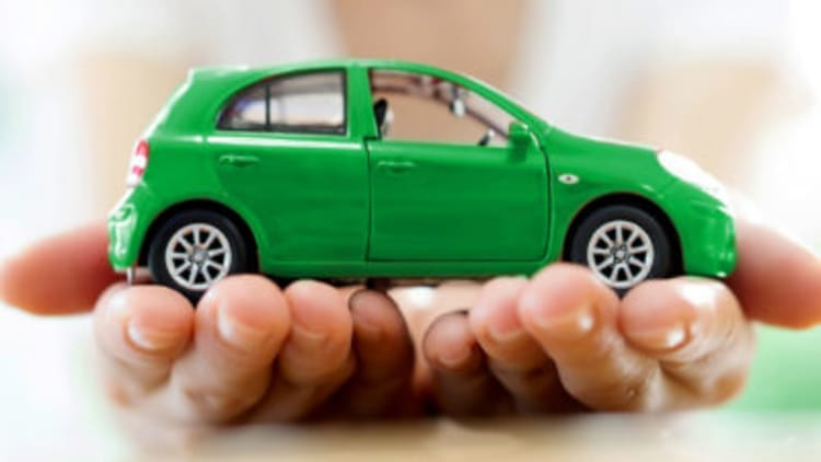 Top Car Insurance Quote