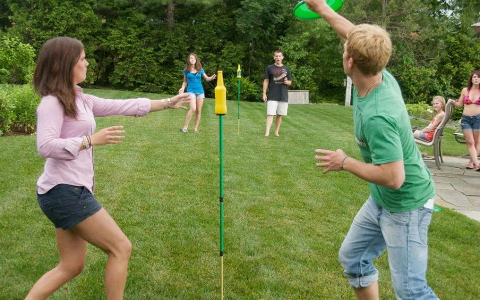 Tips on Choosing a Backyard Game