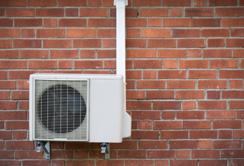 How heat pump can cost you low?