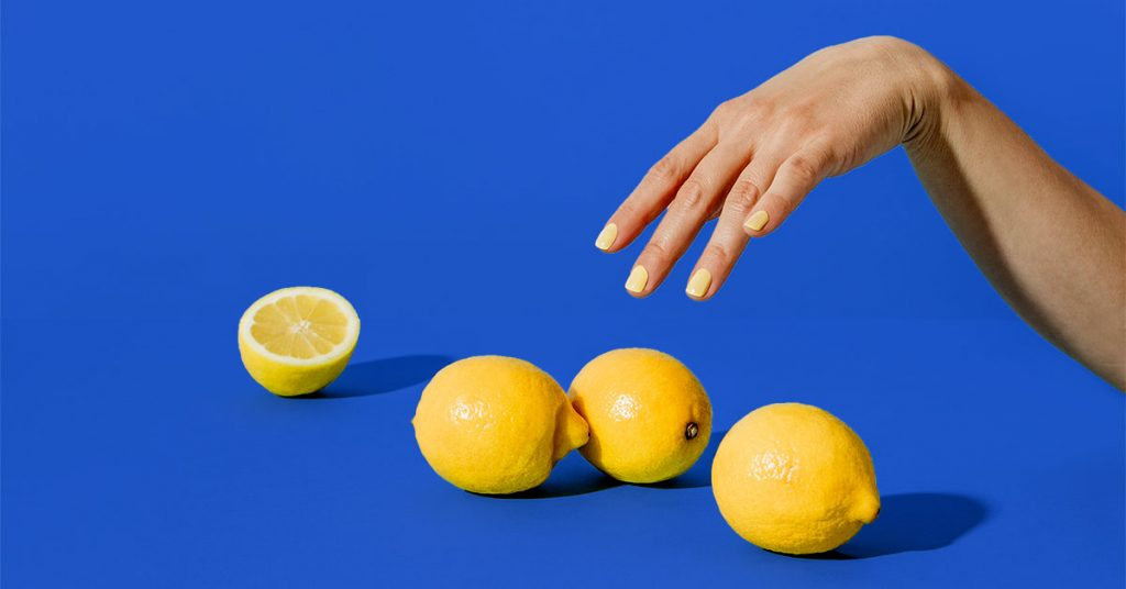 Amazing Lemons And Why It's Good For Every Woman
