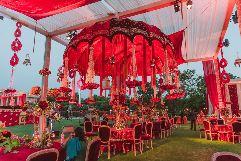 How to Find the Expert Indian Wedding Planner