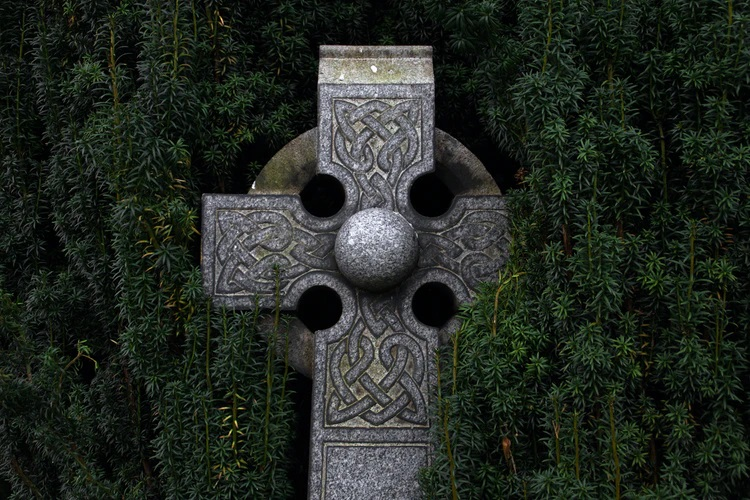 Here's what you need to know about the Celtic Cross